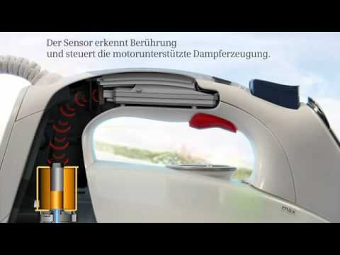 Siemens TS 12150 sensorSteam