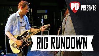 Rig Rundown - The Kills