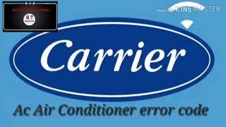 error e5 air conditioner - मुफ्त ऑनलाइन वीडियो
