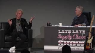<b>Don Felder</b> Q&A At Kinexions '16