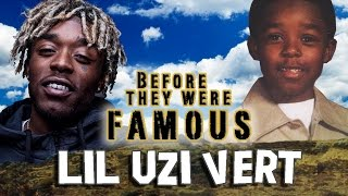 LIL UZI VERT - Before They Were Famous