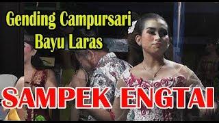 Gending Sampek Engtai - Campursari Ki Dalang Teguh Jombang