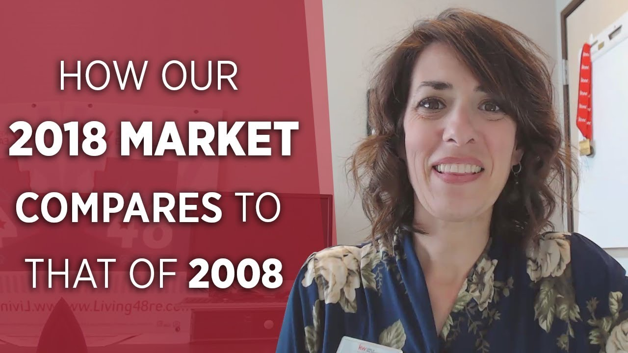 Ways Our Market Has Changed Since 2008