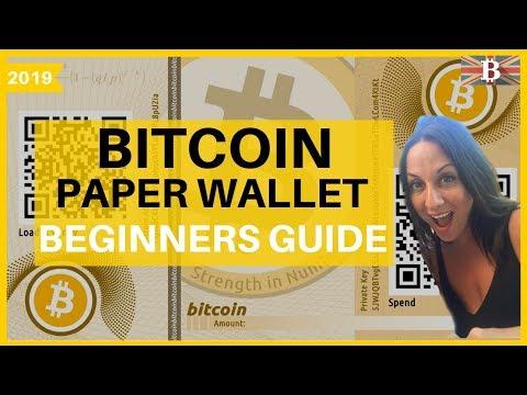 Bank of england bitcoin