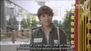 Dating Agency:Cyrano ost [Chance by Peppertones]