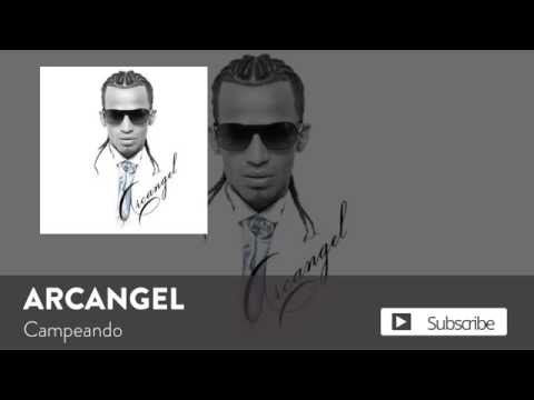 Campeando (Audio) - Arcangel (Video)