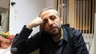 Мариус Куркински: НЕ СЕ СТРАХУВАМ ОТ МЪЛЧАНИЕТО, ПЛАШАТ МЕ ПРИКАЗКИТЕ