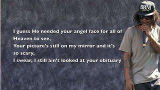 Ab Soul - The Book Of Soul - Lyrics
