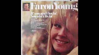 Faron Young - Love Has Finally Come My Way 1957 ((Stereo))