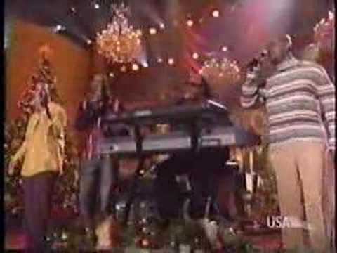 Take 6 LIVE - Christmas Medley