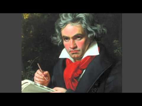 It may only be a piano transcription, but still Beethoven's 5th is hard to beat!