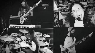 """""""Awake"""" LIVE Music Video from Quarantine"""