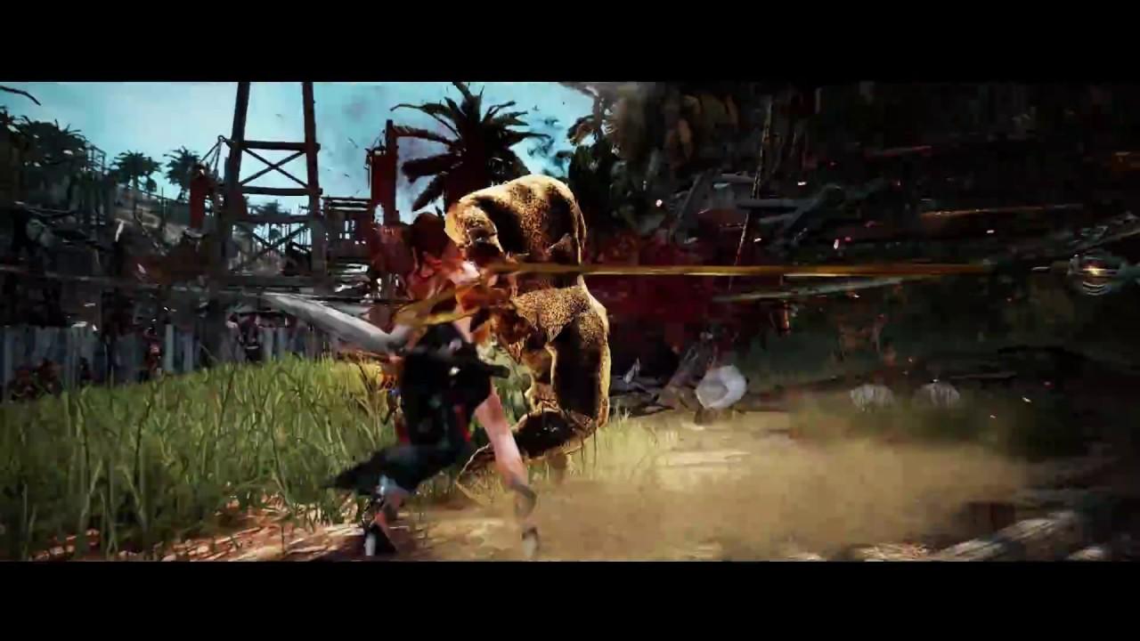 Il Nuovo Trailer del Lahn Mostra la Sua Abilita' in Combattimento