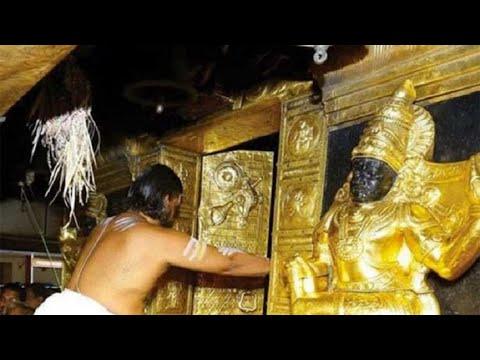 Wat is er verborgen achter de verzegelde deur in de Padmanabhaswamy-tempel?