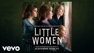 Alexandre Desplat Little Women Original Motion Picture Soundtrack