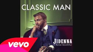 Jidenna -  Classic Man - UNSUB SOUND Reggae Remix
