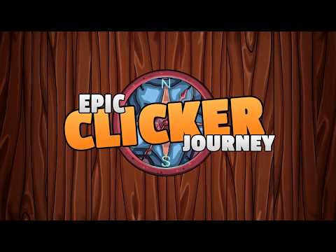 Epic Clicker Journey - Switch Trailer thumbnail