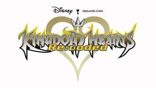 Kingdom Hearts Re:Coded Music - Laughter and Merriment