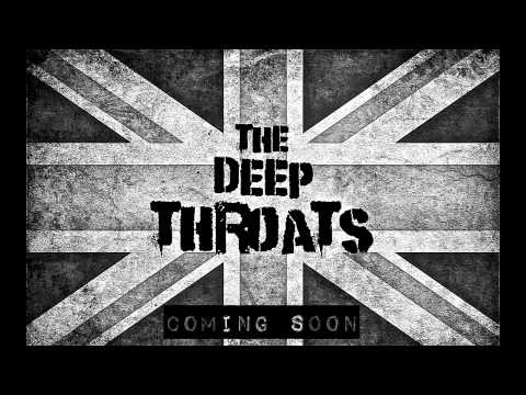 The Deep Throats - Album Promotion