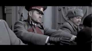 Metro 2033  - Official Trailer [HD]