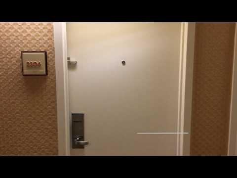 Room Report   Hyatt Regency Miami   April 2017