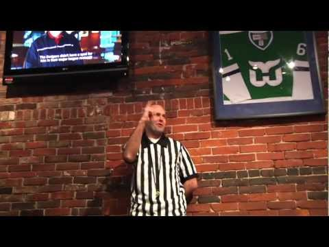 Battle at The Barrics Game of SKATE - Alexis Sablone vs. Chris Keiley