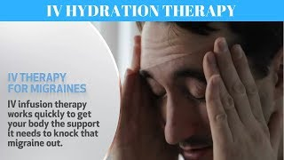 IV Hydration Therapy Cleveland Ohio