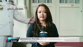 Ridwan Kamil: Semua Ingin Wakil