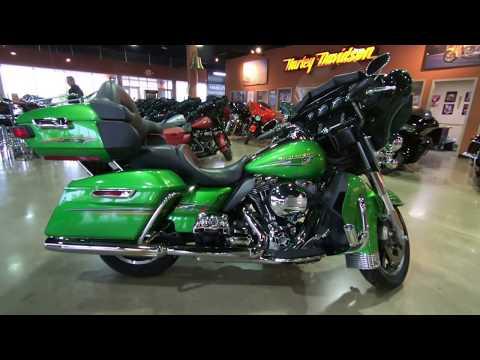 2015 Harley-Davidson Ultra Limited FLHTK