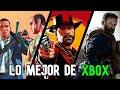 Top 10 Mejores Juegos Para Xbox One En 2020