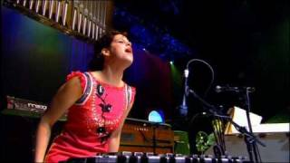 Arcade Fire - (Antichrist Television Blues) | Glastonbury 2007 | HQ | Part 6 of 9