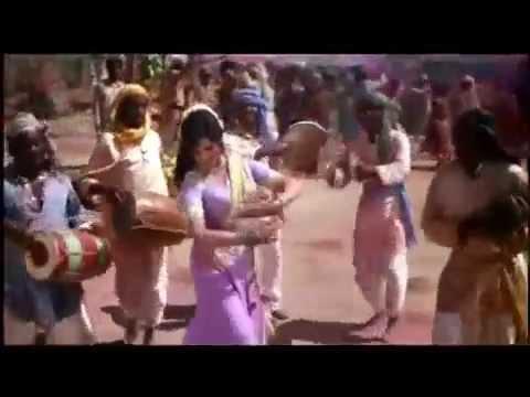 Holi Ke Dil