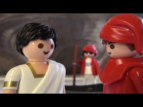 Die Göttliche Komödie to go (Dante in 13,5 Minuten)