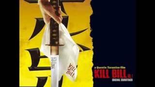 Kill Bill-soundtrack whistle