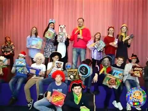 Директор лагеря Александр Лишанский приглашает