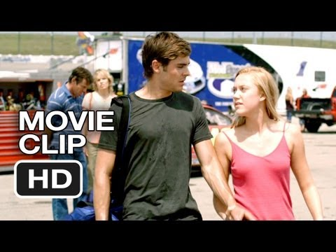 At Any Price Movie CLIP - You Should Be Proud (2012) - Zac Efron Movie HD