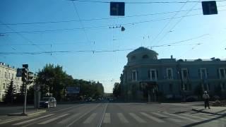 3 Сложности на перекрестках Санкт-Петербурга.