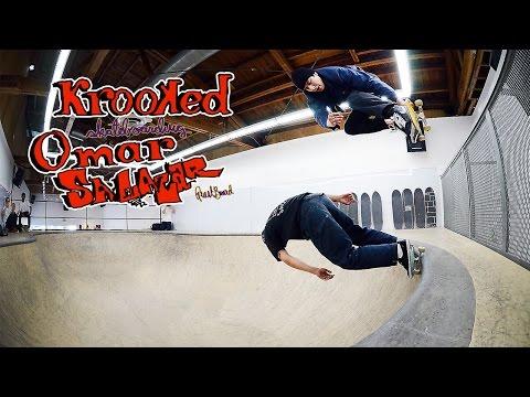 Krooked Guest : Omar Salazar
