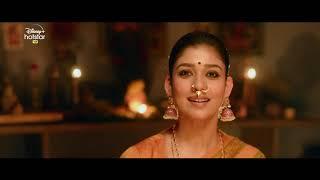 Mookuthi Amman   Sneak Peek   RJ Balaji   Lady Superstar Nayanthara   Streaming from November 14