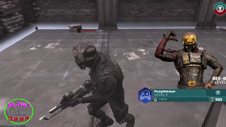Modern Combat 6/Versus- Gameplay, Multiplayer, new move, skills, Attacks, iphone ios-HD