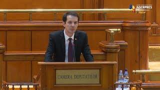 Seidler (USR): Ministrul Muncii ar trebui să îşi asume răspunderea pentru haosul creat prin legea salarizării