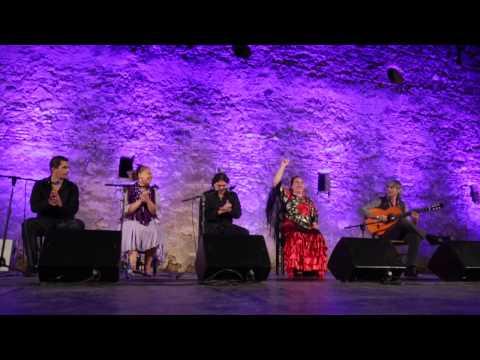 Las Noches flamencas de Gibralfaro. La Cañeta
