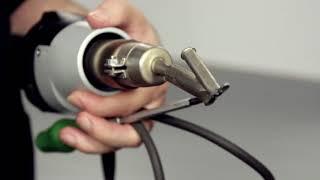 Линолеум шнур для сварки линолеума