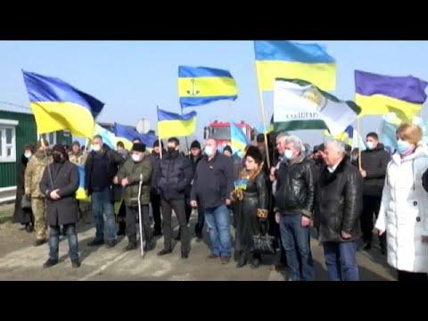 Επτά χρόνια από την προσάρτηση της Κριμαίας