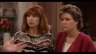 Empty Nest S03E18 Guess Who's Coming to Dinner
