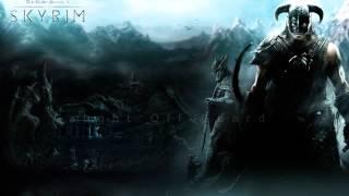 The Elder Scrolls V Skyrim - Caught Off Guard (Soundtrack Music OST)