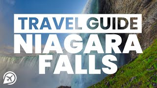 NIAGARA FALLS VACATION GUIDE