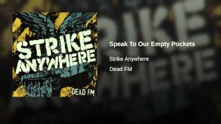 Speak To Our Empty Pockets