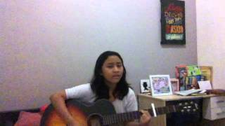 I Wish - One Direction (Girl Version Cover)