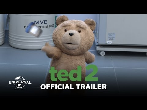 Ted 2 Commercial for Super Bowl XLIX 2015 (2015) (Television Commercial)